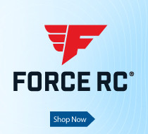 Force RC Airplanes - A Horizon Hobby Outlet Exclusive Brand