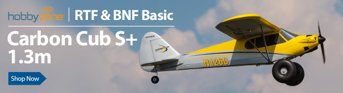 RC Planes for Beginners: Trainers | Horizon Hobby by