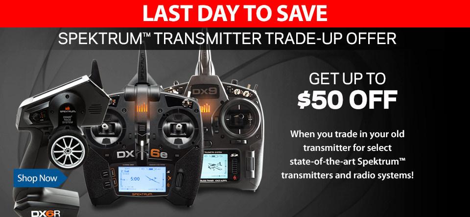 Spektrum DX6R DX6e DX9 Transmitter TX Radio