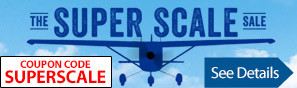 Save up to $25 with code SUPERSCALE