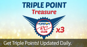 Triple Point Treasure - get triple points updated daily