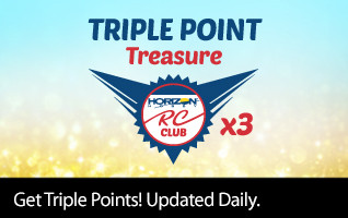 Earn TRIPLE rewards points on your purchase of our featured daily product