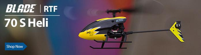Ready-to-Fly (RTF) RC Helicopters | Horizon Hobby by - Blade