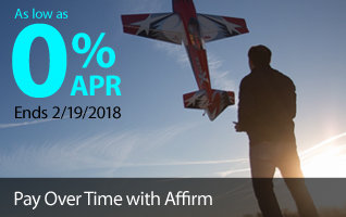 Get As Low As 0% APR Financing with Affirm through February 19