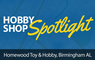 Horizon Hobby Shop Spotlight