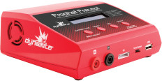 Prophet Precept 80W LCD AC/DC Battery Charger (DYNC2015)