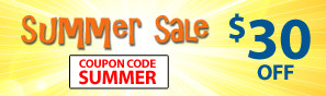 Blade Summer Sale - Save $30 with code SUMMER - Click to see more details