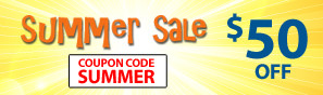 Blade Summer Sale - Save $50 with code SUMMER - Click to see more details