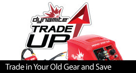 Dynamite Trade Up Program