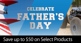 Fathers Day Savings - Instantly save up to $50 on select products through June 17, 2018