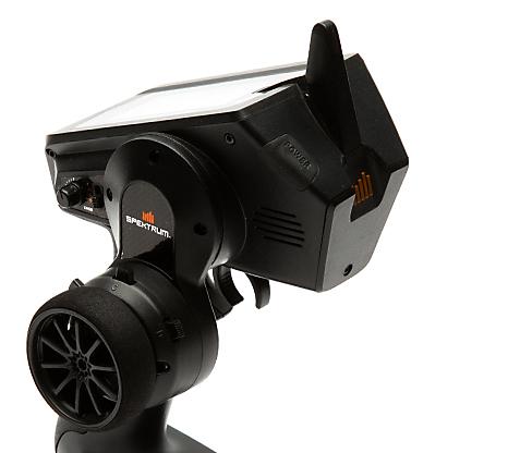 The Spektrum DX6 Pro