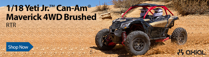 Rock Racers | HorizonHobby by - Losi - Axial - RC4WD