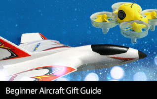 Aircraft Beginner Gift Guide