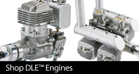 Shop DLE Engines