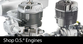Shop O.S. Engines