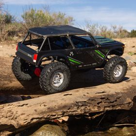 TAKE THE ROCK CRAWLER CHALLENGE