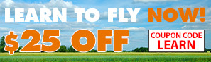 Learn To Fly Now Sale - Save up to $25 on select RC Airplanes with code Learn through May 31, 2019 - Click to see more Learn To Fly Now Deals