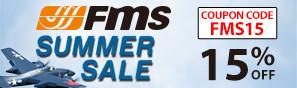 FMS Summer Sale 2019