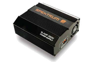 Smart 16A Power Supply