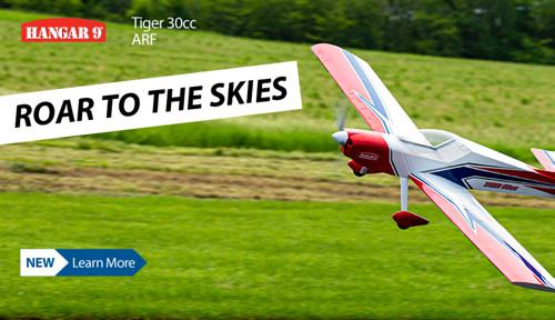 RC Airplanes | Horizon Hobby