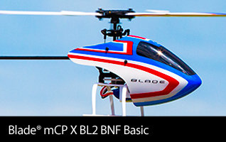 Blade mCP X BL2 BNF Basic