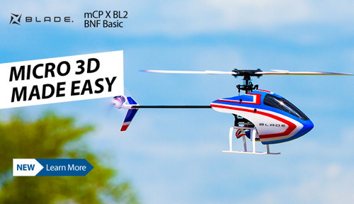 RC Helicopters | Horizon Hobby