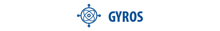 Shop all Radio Gyros