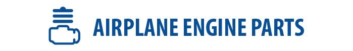 RC Airplane Engine Parts