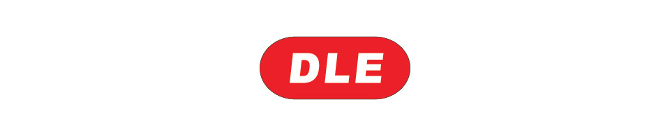 DLE Engines Logo