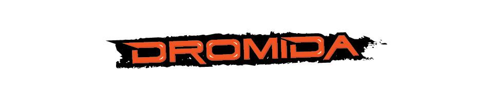 Dromida Logo