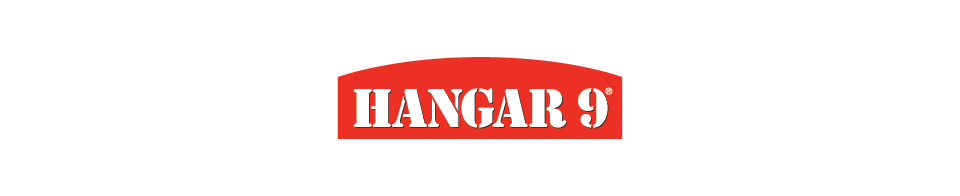 Hangar 9 Logo