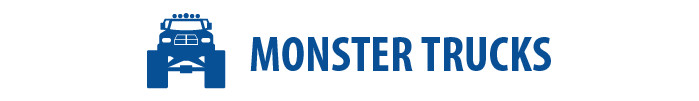 Shop RC Monster Trucks Losi ARRMA Axial