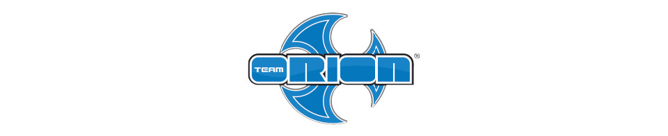 Team Orion Logo