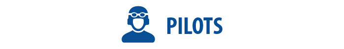 RC Pilots for Model Aircraft