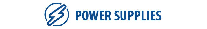 RC AC DC Power Supply