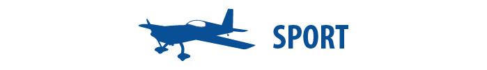 Shop RC Sport Airplanes E-flite