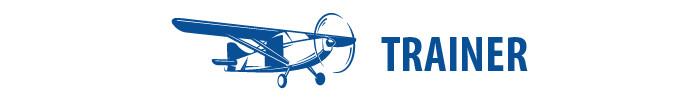 Trainer Airplanes, RC Beginner Planes HobbyZone E-flite