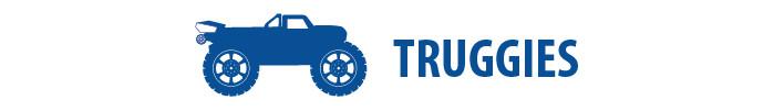 RC Cars and Trucks Truggies