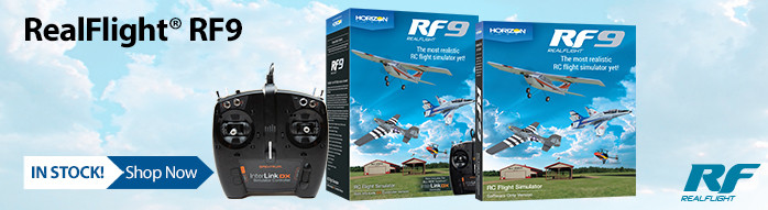RC Airplanes - New Releases | Horizon Hobby by - E-flite