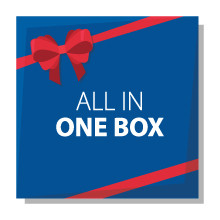 Gift Guide All in One Box
