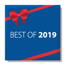Gift Guide Best of 2019