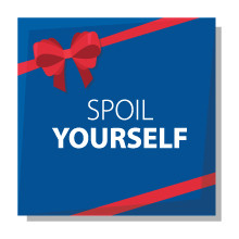 Gift Guide Spoil Yourself