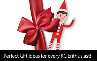 Find the perfect gift for your RC enthusiast with these gift guides