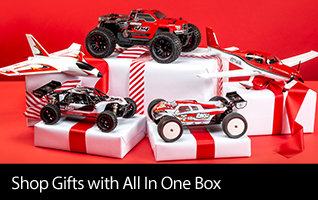 Shop All in One Box Gifts - Everything you need for the perfect gift all in one box!
