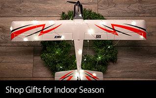 Shop Pilot Gifts for indoor season