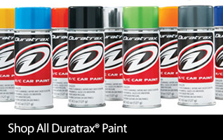 Shop Duratrax Body Paint