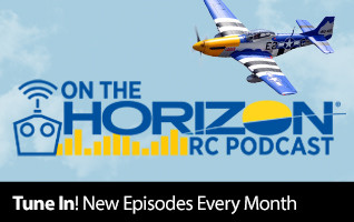 On The Horizon RC Podcast