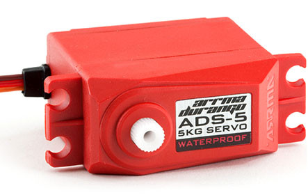 ADS-5 STEERING SERVO