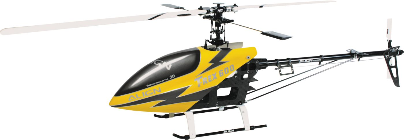 t rex 600 esp superior combo horizon hobby rh horizonhobby com Align 600 Size Align 600 Helicopter