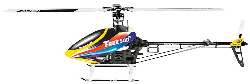 t rex 500 esp combo horizonhobby rh horizonhobby com Align 500 Helicopter Manual Align 2 in 1 Manual